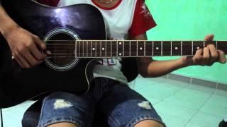 Ngây Ngô Beat Guitar
