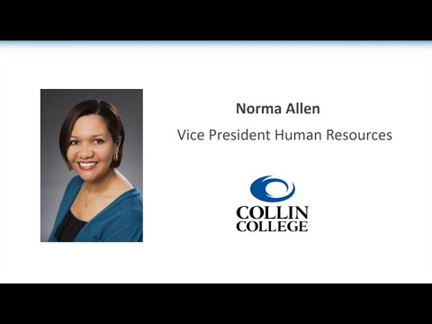 Caspio Success Story: Collin College
