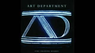 Art Department - I C U