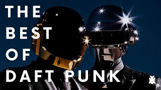 Daft Punk | The Legendary 28 Years