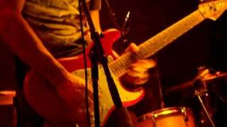 Aynsley Lister Band -EARLY MORNING DEW -The Beaverwood Club, Chislehurst, Kent  08.11.09