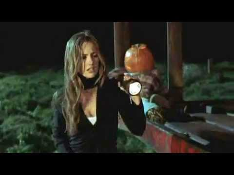The Pumpkin Karver  Minka Kelly Attacked