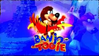 Banjo-Tooie | Mini-Game (Piano Cover)