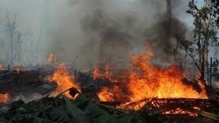 Beldangi Camp Fire 4th December