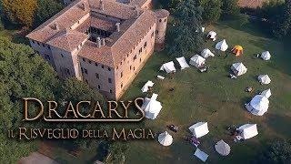 Dracarys 2019 - larp video