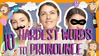 Learn the Top 10 Hardest Russian Words to Pronounce