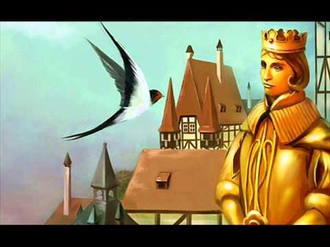 Oscar Wilde - A boldog herceg mp3 letöltés