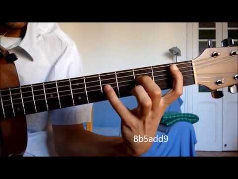 John Mayer - Why Georgia Guitar Lesson