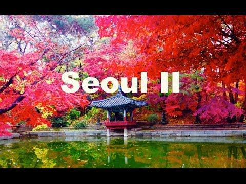 Cherry Blossoms Of Korea A Most Beautiful Spring Doovi