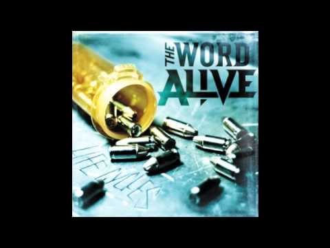 7. The Word Alive - Evolution (LYRICS)