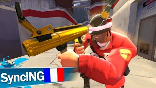 iksD   TF2 Frag Clip of the Day #665 SynciNG #6