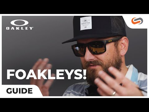 How To Spot Fake Oakleys || SportRx