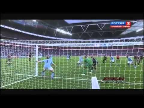 Манчестер сити уиган атлетик видео обзор
