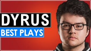 Best of Dyrus | Highlight Montage