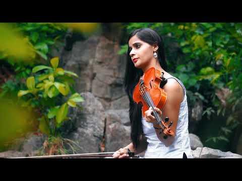 Tu hi Re (Violin Cover) Sakshi Sharma