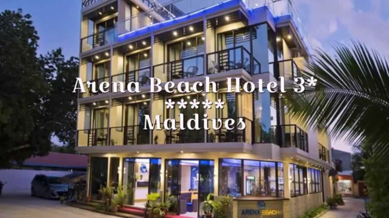 Картинки по запросу Arena Beach Hotel 4*