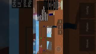 Khaleefa Plays: Roblox: Sandbox - This house is terrible...