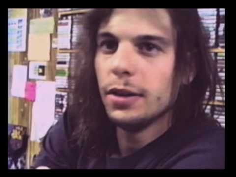 Blossoms' Robin Wilson interview 1989