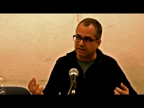 Vivek Chibber: Consent, Coercion and Resignation: The Sources of Stability in Capitalism