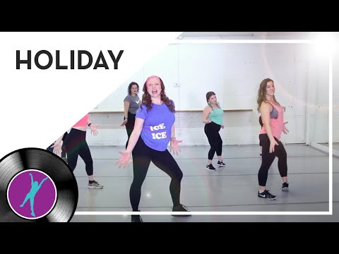 FITPOP Dance Fitness Choreography To