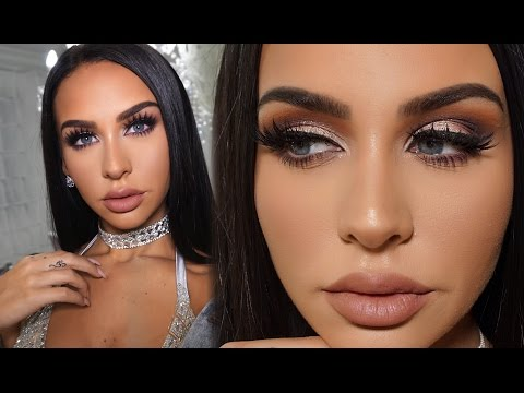 Birthday Makeup Tutorial 2017 Carli