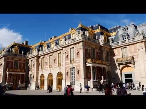 Versailles: Palace of the Sun King