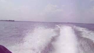 My Bayliner Jazz 120hp jet boat