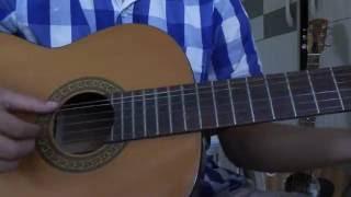 Mơ (Doãn Hoài Nam) - guitar cover