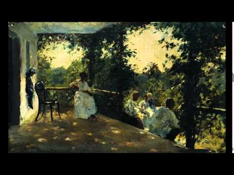 Modest Mussorgsky - Without Sun
