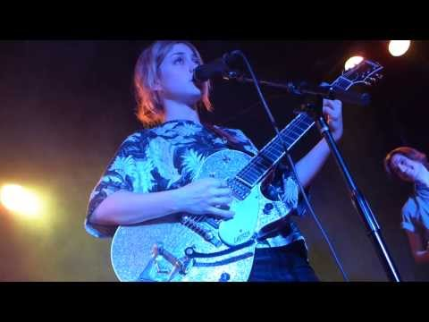 Russian Red 20 - LIVE HD (2014) Los Angeles The Satellite