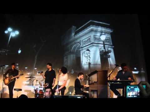 OneRepublic - Paris, Le Trianon - 7 Mars 2014 - Multicam Mix