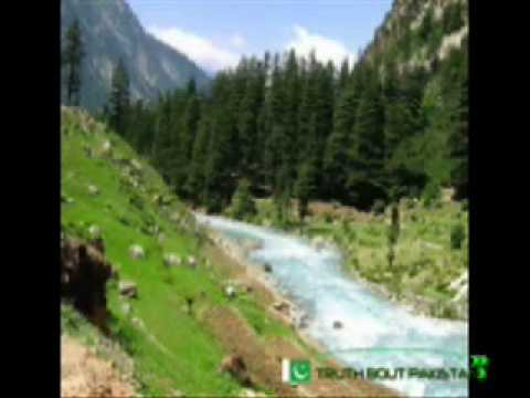 Beautiful Places In Pakistan Youtube