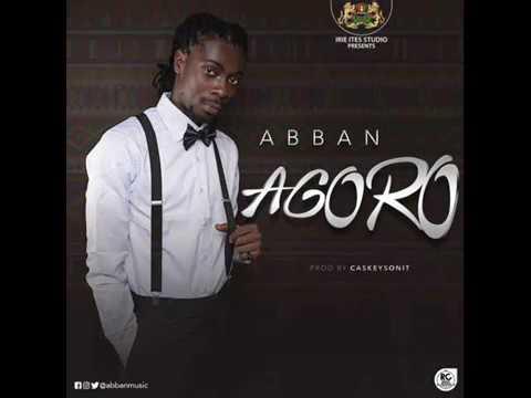 Abban - Agoro (Prod by CaskeysOnit) (Audio Slide)