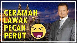 LAWAK PECAH PERUT ~ Ustaz Syamsul D...