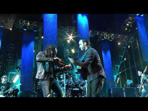 Dave Matthews Band Summer Tour Warm Up - #41 8.31.12