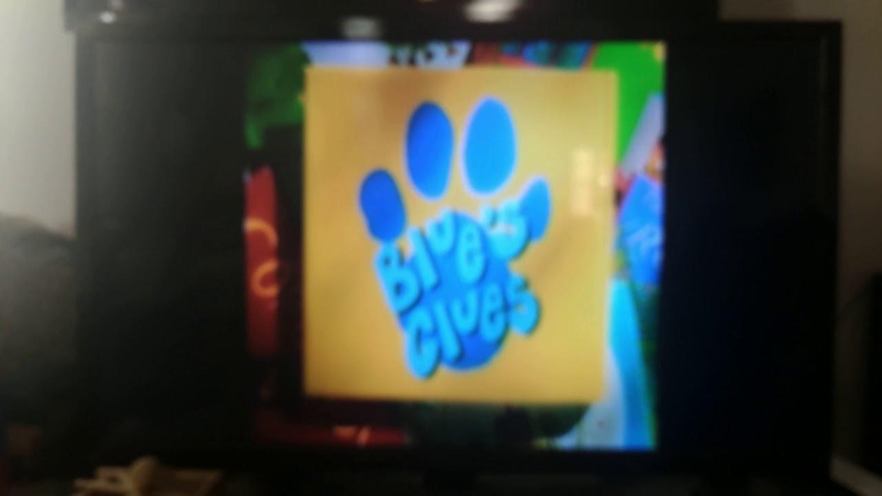 Nick Jr. (1996 - Dogs) - YouTube