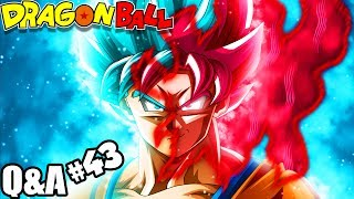 Will Goku