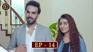 Koi Chand Rakh Episode 14 - Top Pakistani Drama