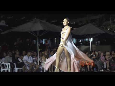 Samoa Fashion Week 2016