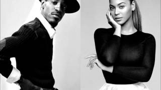 Beyoncé Andre 3000 Back To Black Without Tags