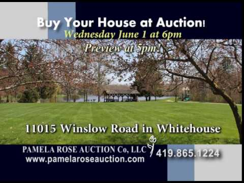 11015 Winslow Road, Whitehouse, Ohio 43571