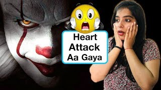 It Chapter 2 Movie REVIEW | Deeksha Sharma