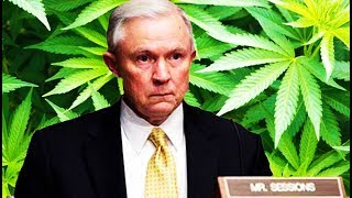 Jeff Sessions Can't Wait To Imprison As Many People of Color As Possible Over...Marijuana Free HD Video