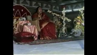 1992-0203 Shri Saraswati Puja Talk, Kolkata, India (Hindi)
