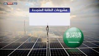 دول عربية تشهد طفرة استثمارية بالطاقة المتجددة