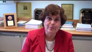 PhRMA Foundation Award Recipient Video