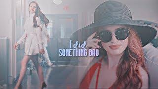 Cheryl Blossom | I did something bad [+2x06]