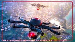 AMA Drone Report 04.19.18: AMA Leadership, FAA Reauthorization, Coachella