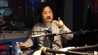 Opie Show - Bobby Lee's Terrible Audition For Domino - @OpieRadio @bobbyleelive