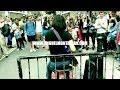 Miguel Montalban Favorite Street Guitar Performance 4k INCREDIBLE!